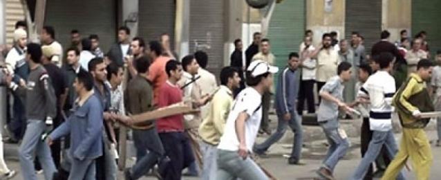 اليوم.. محاكمة إخوان متهمين في أحداث العنف بروض الفرج