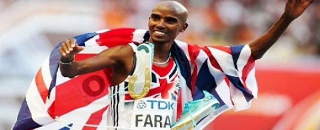 انتصار سهل للبريطاني فرح في سباق عشرة آلاف متر ببطولة أوروبا