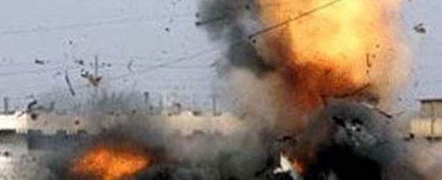 انفجار عبوتين ناسفتين أسفل برج كهرباء بالشرقية