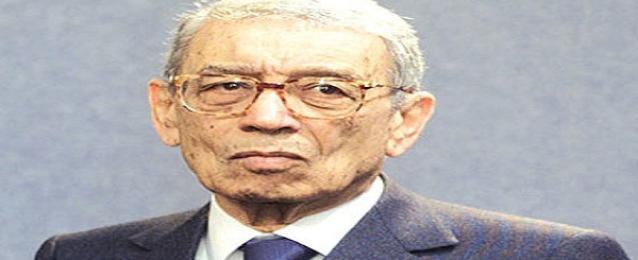 غالى : التحرك الخارجى لمصر يصب فى إطار دعم المصلحة الوطنية