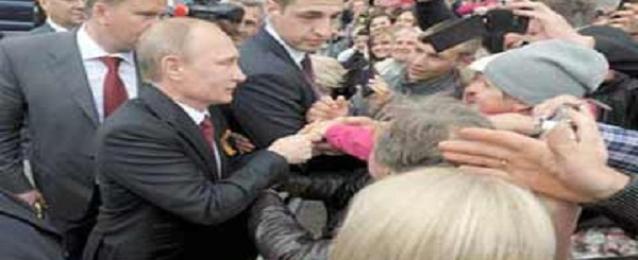"""بوتين يزور""""القرم"""" لبحث القضايا الملحة التى تواجه روسيا"""