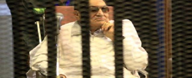 تأجيل إعادة محاكمة مبارك إلى السبت للاستماع إلى تعقيب النيابة