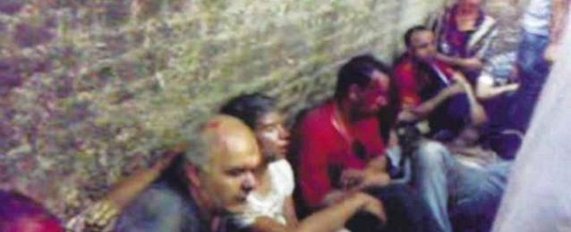 تأجيل محاكمة 188 متهما باقتحام قسم شرطة كرداسة وقتل ضباطه إلى 21 أغسطس