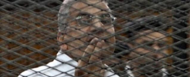 """تجديد حبس عصام سلطان وآخرين 45 يوما فى قضية """"سلخانة رابعة"""""""