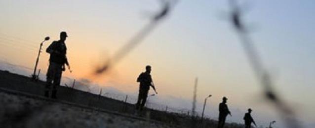 """تركيب نظام أمنى تحت الأرض لتأمين الحدود """"الكويتية – العراقية"""""""