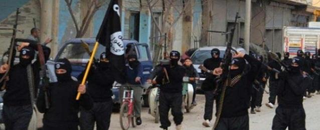 """تنظيم """" داعش """" يسيطر على عدة قرى استراتيجية في ريف حلب قرب الحدود التركية"""