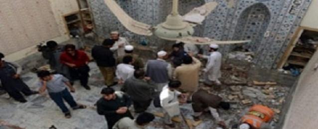 ثمانية قتلى في تفجير استهدف مسجدا شيعيا يأوي نازحين بـ كركوك