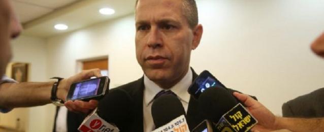 وزير إٍسرائيلى : لم نتخذ أي قرار حتى الأن بشأن المقترح المصرى بوقف إطلاق النار