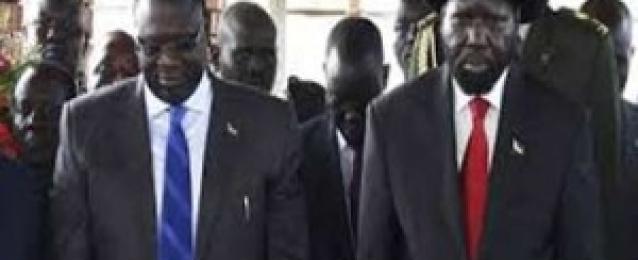 وفد مصرى يتوجه إلى أديس أبابا لمتابعة المفاوضات الخاصة بأزمة جنوب السودان
