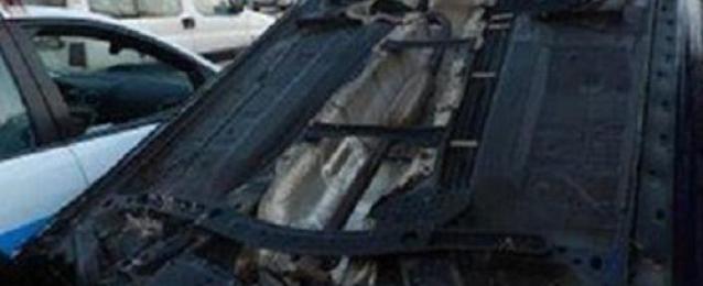 """ننشر أسماء المتوفين والمصابين في حادث انقلاب سيارتي ميكروباص في ترعة """"أصفون"""" بالأقصر"""