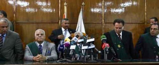 """حيثيات حكم """"الإدارية"""" بحل حزب الحرية والعدالة ومصادرة أمواله"""