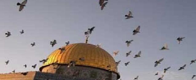 حماس تتعهد بتحرير الاقصى في ذكرى إحراقه