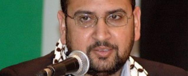 """حماس: لا نثق بأى """"تهدئة إنسانية"""" من جانب الاحتلال الاسرائيلى"""