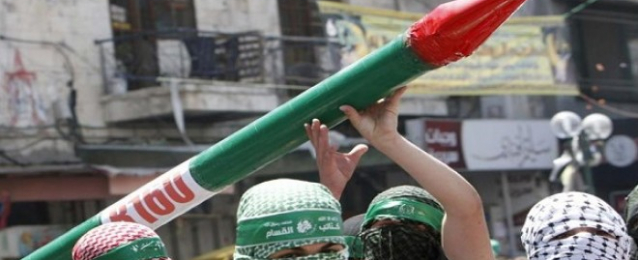 «حماس» تطلق 50 صاروخًا على إسرائيل مع انتهاء التهدئة