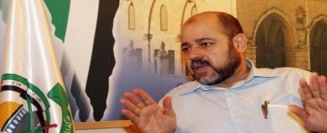 حماس: اتفاق وقف إطلاق النار يشمل فتح المعابر و وقف الاغتيالات