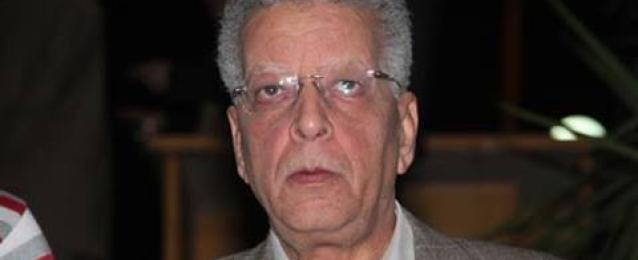 """وفاة الفنان خليل مرسي عن عمر يناهز الـ""""68 عاما""""وتشييع جثمان الفنان غداً من مسجد السيدة نفيسة"""