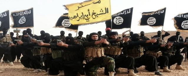 رسالة من داعش لأمريكا: سنغرقكم جميعا في الدماء