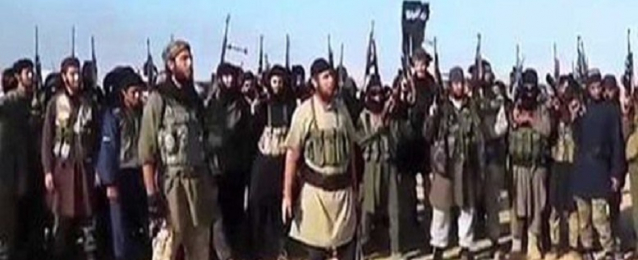 """مصر تدين أشكال الإرهاب الذي يمارسه """"داعش"""" في العراق"""