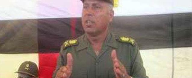 رئيس الهيئة الهندسية للقوات المسلحة: الانتهاء من حفر القناة خلال ١١ شهرًا.. ومرور أول سفينة بعد عام