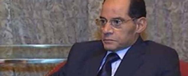 رئيس جهاز المخابرات يلتقي الوفد الفلسطيني للمرة الرابعة