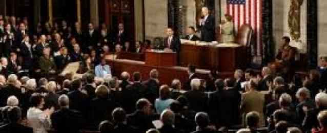 رئيس لجنة الإصلاح بالكونجرس الأمريكي يبحث في القاهرة تطورات أوضاع الشرق الأوسط