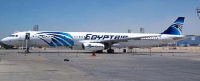رحلتان لمصر للطيران لإعادة المصريين من ليبيا