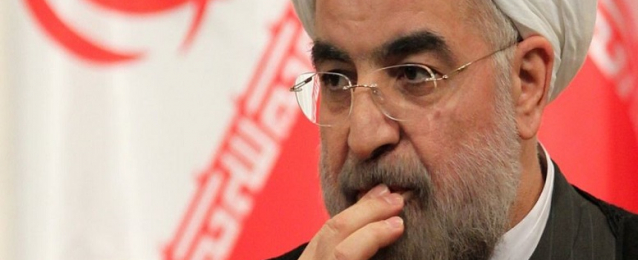 روحاني يزور روسيا نهاية سبتمبر لحضور قمة دول بحر قزوين