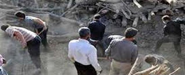 مصر تواسي الجزائر حكومة وشعبًا في ضحايا الزلزال