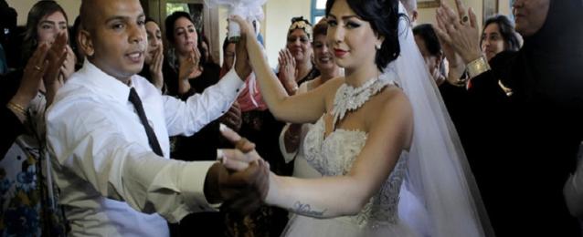 زواج عربي مسلم بيهودية يثير غضب المتطرفين اليهود