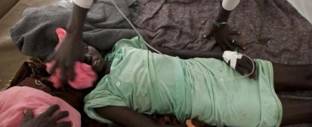سول تلغي حضور نيجيريين فى مؤتمر بسبب الإيبولا