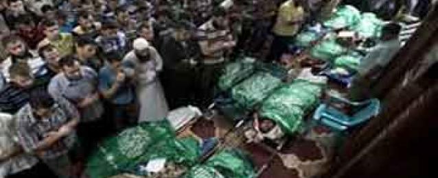 الصحة الفلسطينية : ارتفاع حصيلة ضحايا العدوان الى 1500 شهيد و8600 جريح