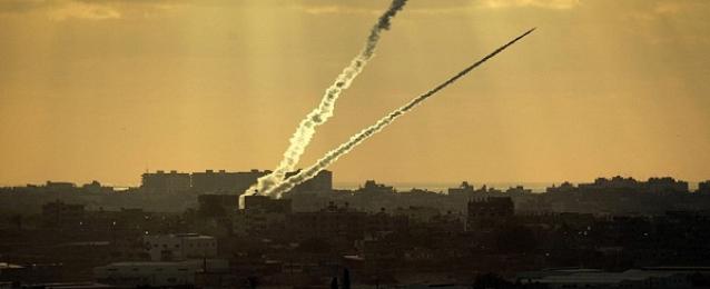 سرايا القدس تقصف عسقلان وصافرات الانذار تدوي في مستوطنات غلاف غزة