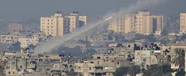 صحيفة إسرائيلية: سقوط 16 صاروخا في جنوب إسرائيل خلال 10 دقائق
