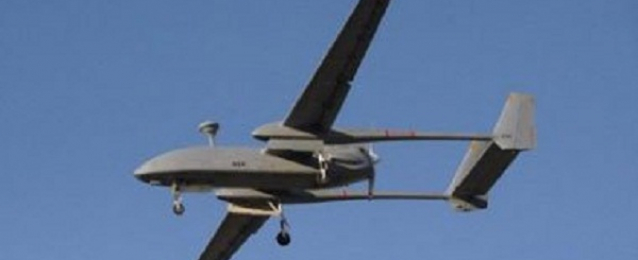 طائرة أمريكية بدون طيار تستهدف مسلحين فى شمال العراق