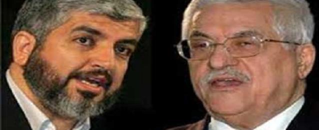 عباس ومشعل يبحثان في الدوحة الاوضاع في قطاع غزة