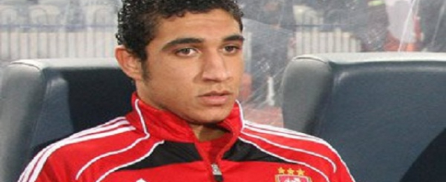 عمرو ربيعة: فخر لي أن أتواجد فى النادى الذى لعب له رونالدو وفيجو