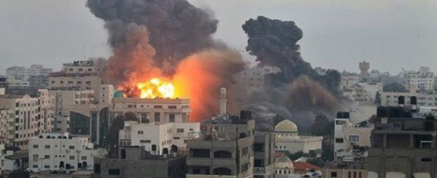 خرق الهدنة في غزة وانسحاب الوفد الإسرائيلي من مفاوضات القاهرة