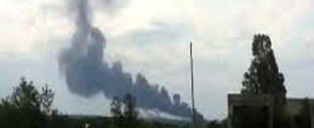 إيتار تاس : انفجار تسع قذائف في الأراضي الروسية أطلقت من أوكرانيا