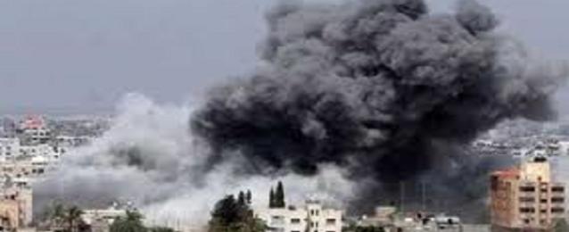 كتائب القسام تعلن استشهاد 3 من قادتها في الغارة الاسرائيلية على رفح