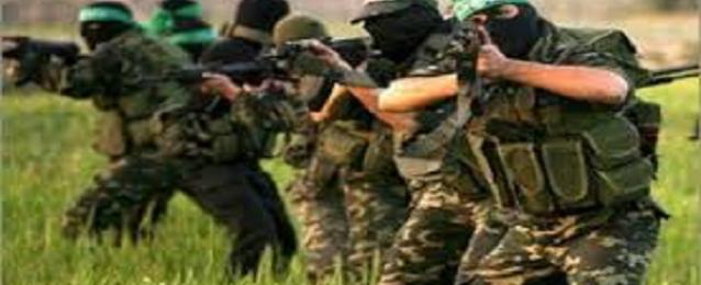 كتائب القسام تقصف مطار بن جوريون وبئر السبع ومستوطنات غلاف غزة