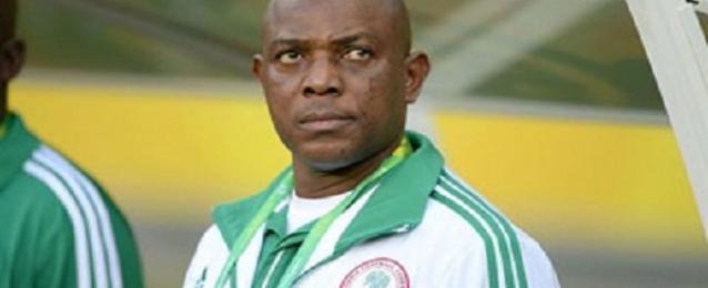 """""""كيشى""""يوافق رسميا علي تجديد تعاقده مدربا لمنتخب نيجيريا"""