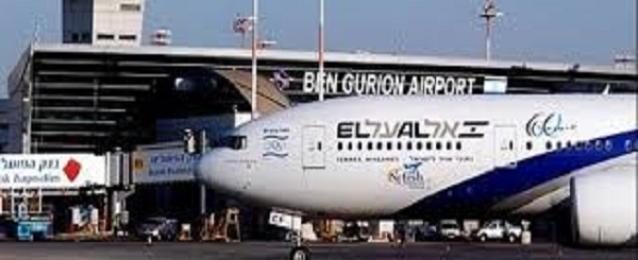 لا تغيير في رحلات الطيران بمطار تل ابيب برغم تهديد حماس
