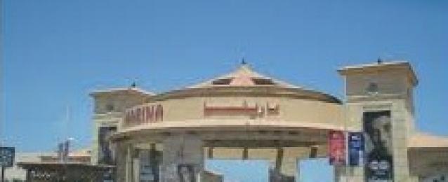 مصرع 4 مسلحين في اشتباكات بين الأمن ومجهولين أمام منتجع مارينا