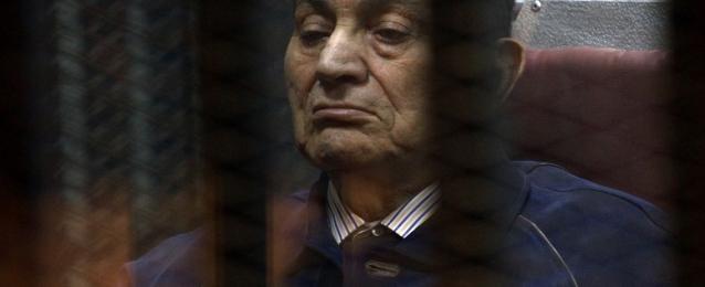 استئناف مرافعة «الديب» في محاكمة مبارك بـ«قتل المتظاهرين» اليوم