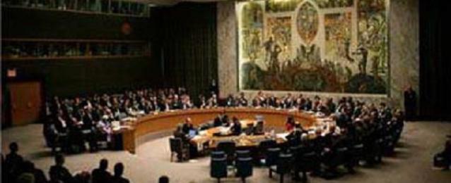 مجلس الأمن يدين مقتل 6 من موظفى الإغاثة الإنسانية بالسودان