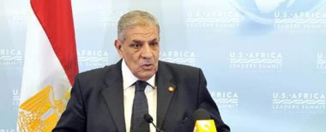 نفى رئيس الوزراء المهندس ابراهيم محلب تصدير الكهرباء للخارج