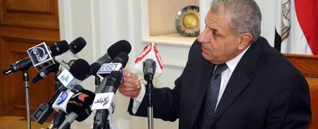 محلب: مصر دائمًا ستظل في المقدمة.. والساحل الشمالي الغربي سيشهد مشروعات كبيرة تساعد على التنمية