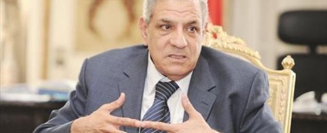 محلب يشهد توقيع مذكرة تفاهم بين وزارتي النقل في مصر ومالي