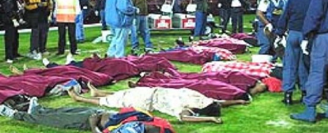 اليوم.. أولى جلسات إعادة محاكمة 37 متهمًا فى مذبحة بورسعيد