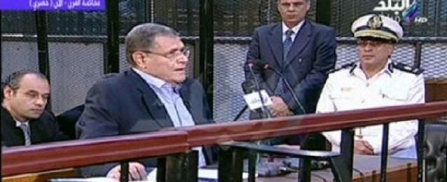 فايد: حصيلة ضحايا التحرير قد تصل الى 160 الف وليس 16 حال اللجوء للقوة